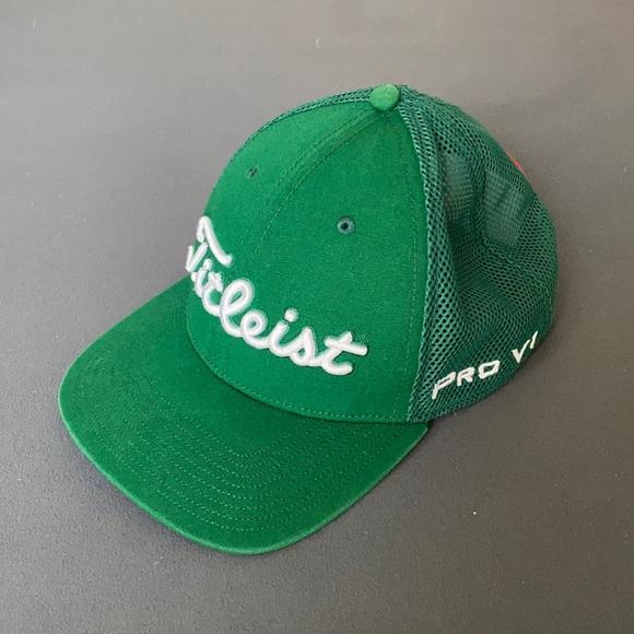 Titleist Tour SnapBack Hat